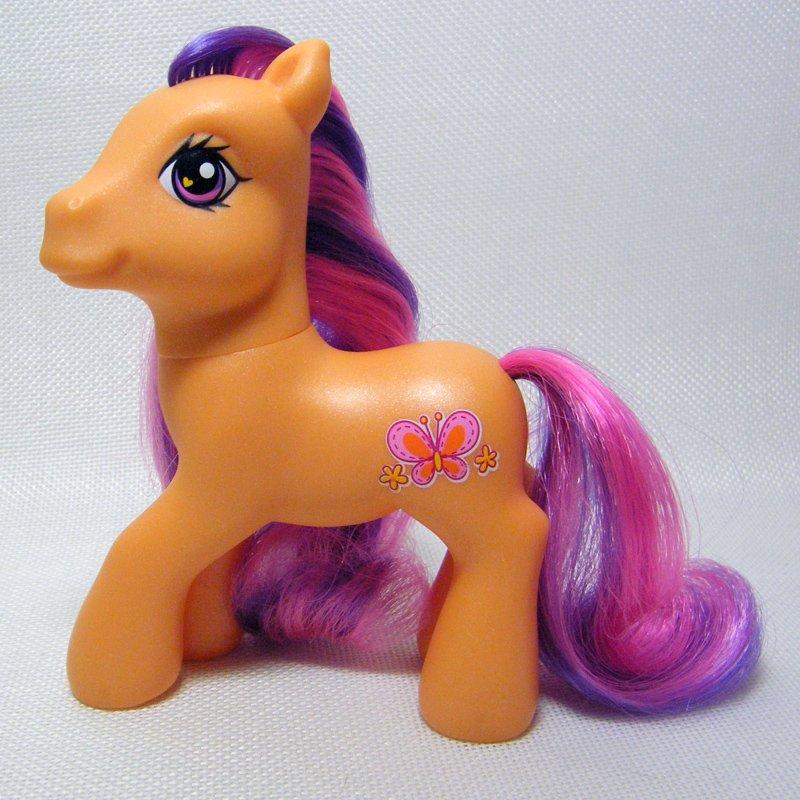 My Little Pony G3 Scootaloo Best Friends Orange Pony 2007 Mlp Mlp wip works atalonthedeer 14 13. my little pony g3 scootaloo best