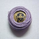 DMC Pearl 3042 Sz12 Antique Violet Crochet Cotton Size 12 (129m-10g) France
