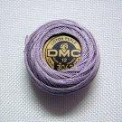 DMC Pearl 3042 Sz12 Antique Violet Crochet Cotton Size 12 (129m-10g) France