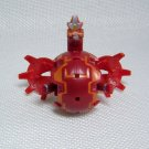 Bakugan Battle Brawlers NEMUS Red PYRUS 520G