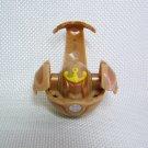 Bakugan SIRENOID Tan SUBTERRA B2 Bakupearl 390G