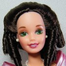 Hallmark SWEET VALENTINE BARBIE Special Edition Newly Deboxed Display Doll