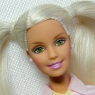 Barbie BEDTIME BABY Platinum Blonde in Original Outfit