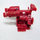 Bakugan Twin Destructor Red Copper Battle Gear Gundalian Invaders DNA 100G