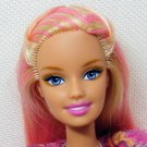 Barbie MERLIAH - A Mermaid Tale - Pink Color Change Hair & Tattoos