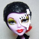 Monster High OPERETTA - Roller Maze Loose Doll