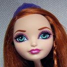 Ever After High HOLLY O'HAIR Royal Rebel First Chapter Rapunzel Daughter