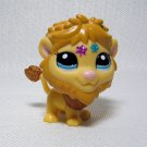 Littlest Pet Shop # 2226 LION Glitter Sparkle Zoo Adventure Pets Multi Pack