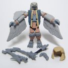 Minimates Battle Beasts MERK Falcon Loose Figure Series 1