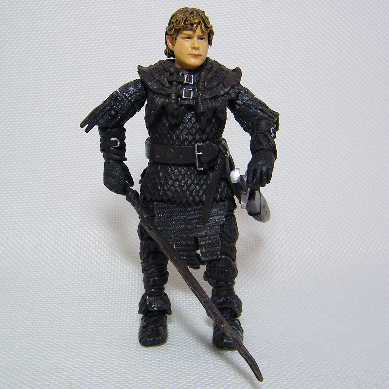 LOTR Return of the King - SAMWISE GAMGEE w Goblin Disguise Armor Loose