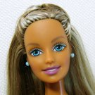 Barbie CALI Girl California Ash Blonde Scented Hair Beach Doll, Painted Toes