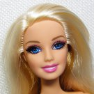 Barbie Style Blonde Stylin' Friends BARBIE Fashionistas for OOAK Display Play Rare!