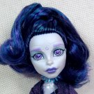 Monster High ELLE EEDEE Boo York Monsterrific Musical CITY GHOULS Loose Doll