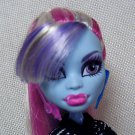 Monster High ABBEY BOMINABLE - Double the Recipe, Home Ick Loose Doll