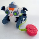 Fisher Price Rescue Heroes LIFT OFF ROBOTZ Minibot