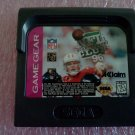 NFL Quarterback Club 96 Sega Game Gear, 1995**FREE US Shipping**
