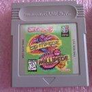Centipede & Millipede Arcade Classic 2 (Nintendo Game Boy 1995)