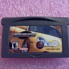 Need for Speed: Porsche Unleashed (Nintendo Game Boy Advance, 2004)