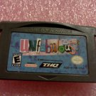 Unfabulous (Nintendo Game Boy Advance, GBA, 2006)