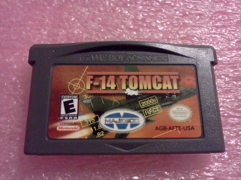 F-14 Tomcat (Nintendo Game Boy Advance, 2001)