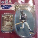1996 SLU Starting Lineup Cooperstown Collection Hank Aaron Figure