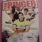 The Ringer (DVD) NEW