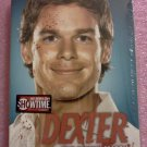 Dexter The Complete Second Season 2 (DVD, 2008, 4-Disc Set)-New