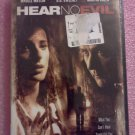 Hear No Evil (DVD)   NEW