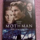 The Mothman Prophecies (DVD, 2003, 2-Disc Set, Special Edition)