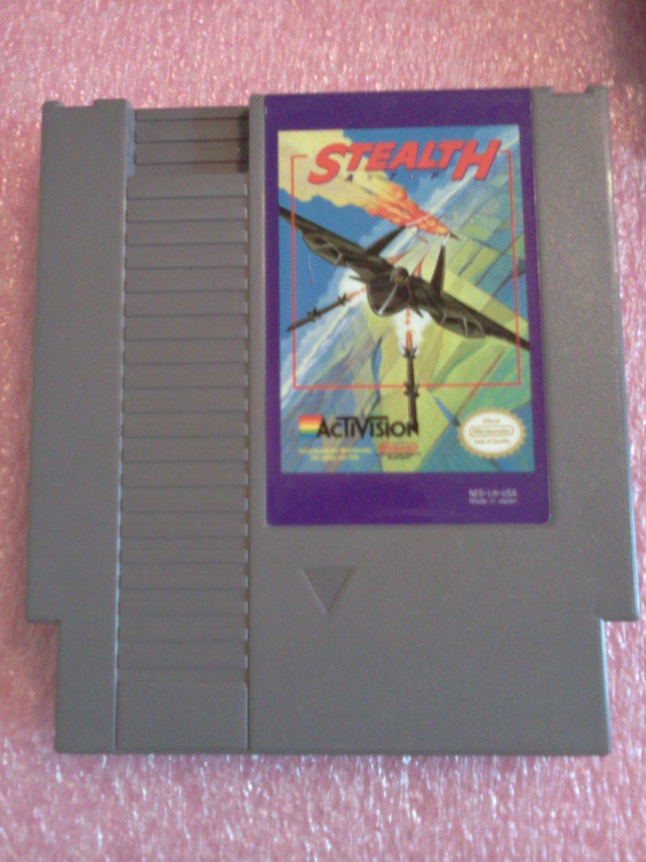Stealth ATF (Nintendo Entertainment System, 1989)