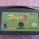 Dogz 2 (Nintendo Game Boy Advance, 2007)