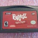 Bratz: Rock Angels (Game Boy Advance)