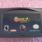 Board Game Classics (Nintendo Game Boy Advance, 2005)