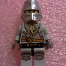 Lego Lion Knight Minifigure