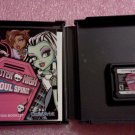 Monster High Ghoul Spirit (Nintendo DS, 2011)