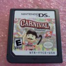 Carnival Games (Nintendo DS, 2008)