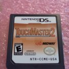 TouchMaster 2 (Nintendo DS, 2008)
