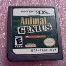 Animal Genius (Nintendo DS, 2007)