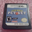 Paws & Claws: Pet Vet (Nintendo DS, 2007)