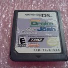 Drake & Josh: Talent Showdown (Nintendo DS, 2007)