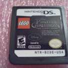LEGO Pirates of the Caribbean: The Video Game (Nintendo DS, 2011)