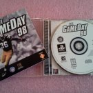 NFL GameDay 98 (Sony PlayStation 1, 1997) PS1