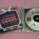 Activision Classics (Sony PlayStation 1, 1998) PS1