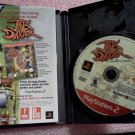 Jak and Daxter: The Precursor Legacy Greatest Hits (Sony PlayStation 2, 2002)