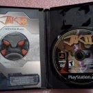 Jak II 2 (Sony PlayStation 2, 2003) PS2