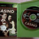 High Rollers Casino (Microsoft Xbox, 2004)