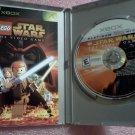 LEGO Star Wars: The Video Game (Microsoft Xbox, 2005)