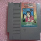 The Legend of Kage (Nintendo NES, 1987)