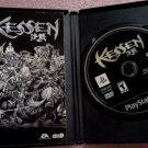 Kessen (Sony PlayStation 2, 2000) PS2