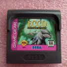 Ecco: The Tides of Time (Sega Game Gear, 1995)